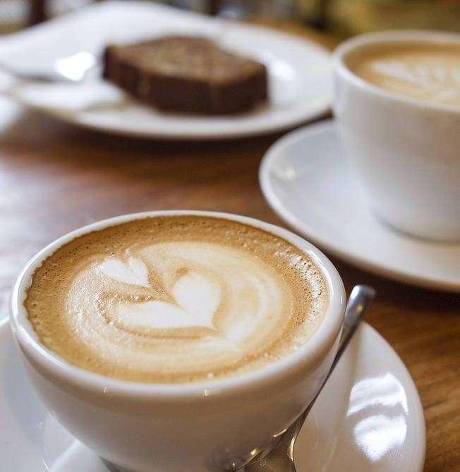 Kawa z ekspresu na kapsułki