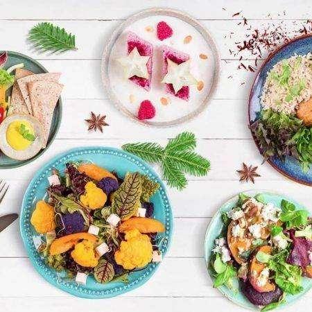 Świąteczne inspiracje kulinarne