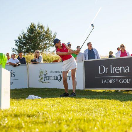 XIII edycja turnieju Dr Irena Eris Ladies' Golf Cup