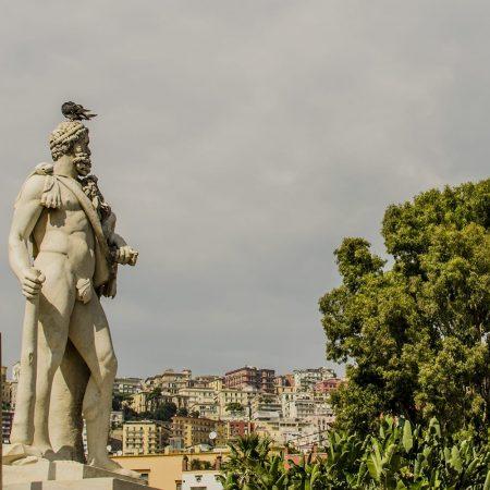Zobaczyć Neapol i umrzeć