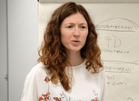 Anna Moszko o tym, jak sobie radzić ze stresem