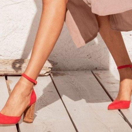 Nadchodzi sezon na sandały