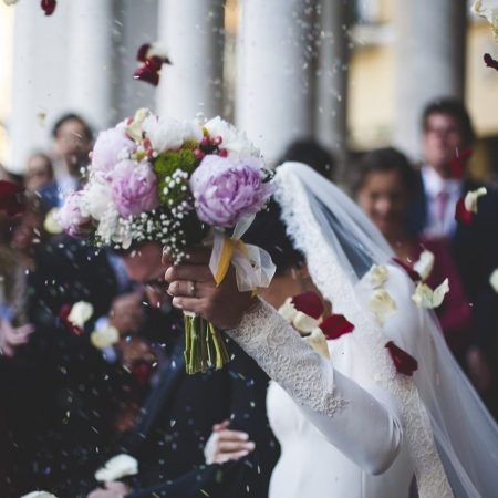 Zwyczaje ślubne
