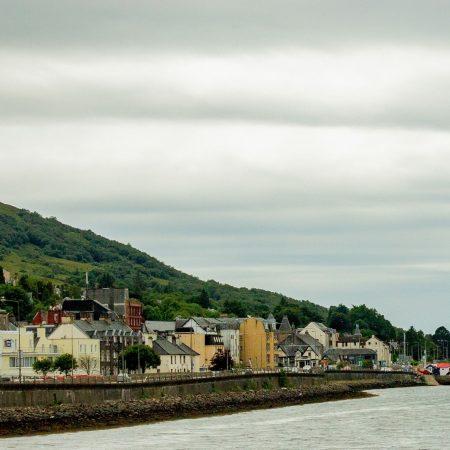 Szkocja na 3 dni