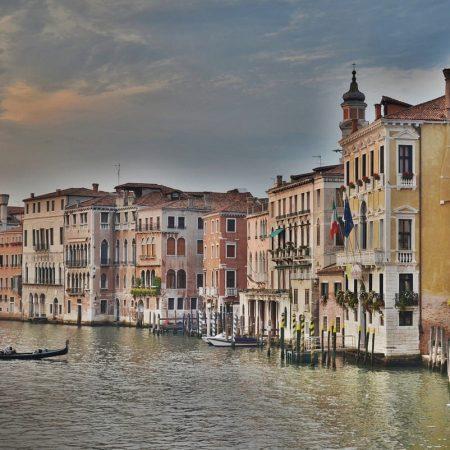 Poniedziałek z kulturą: Weneckie Biennale