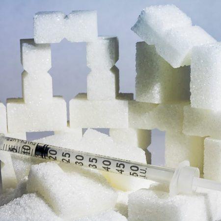 Piękna, bo zdrowa: Dłuższe życie z cukrzycą typu 2