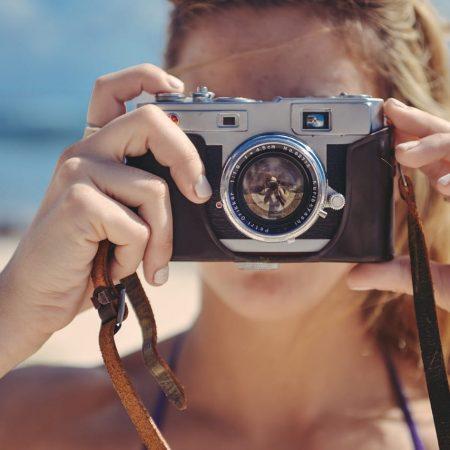 Jak zrobić dobre zdjęcia z wakacji?