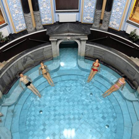 Najpiękniejsze baseny w  Polsce