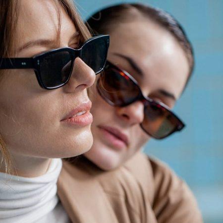 Polskie okulary przeciwsłoneczne
