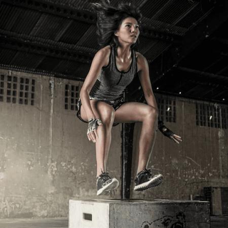 Jak polubić siłownię?