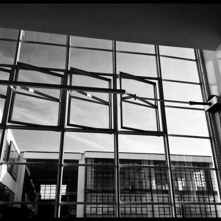 Bauhaus – historia idei