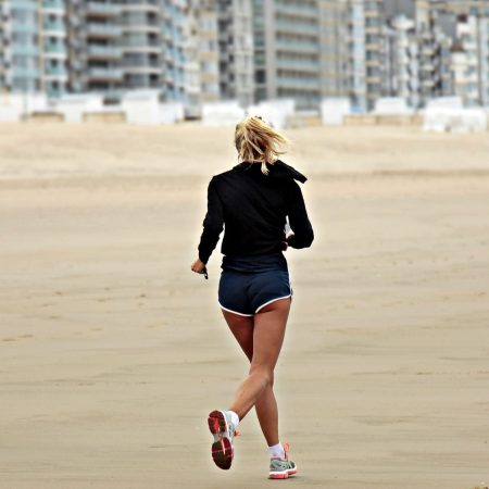 Dieta wegańska a sport