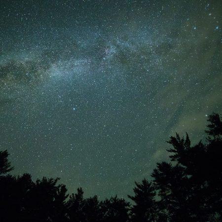 Gdzie oglądać gwiazdy?
