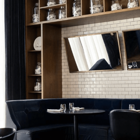 Najpiękniejsze restauracje w Polsce