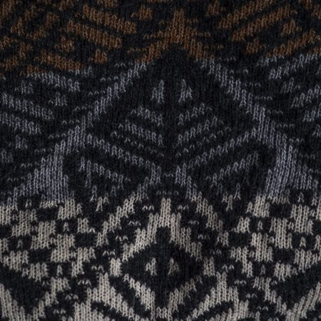 Sweter na jesień i zimę