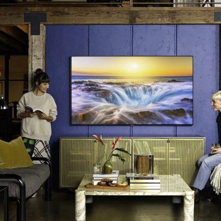 Telewizory Samsung najczęściej kupowane przez Polaków