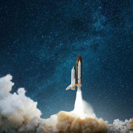 Filmy o kosmosie