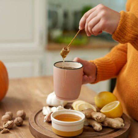 Jak naturalnie leczyć przeziębienie?