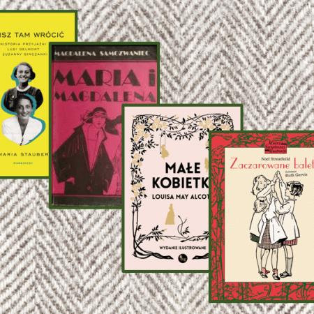 Książki o siostrach