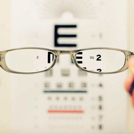 Jak wybrać okulary?