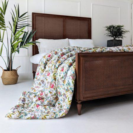 Ładne łóżka