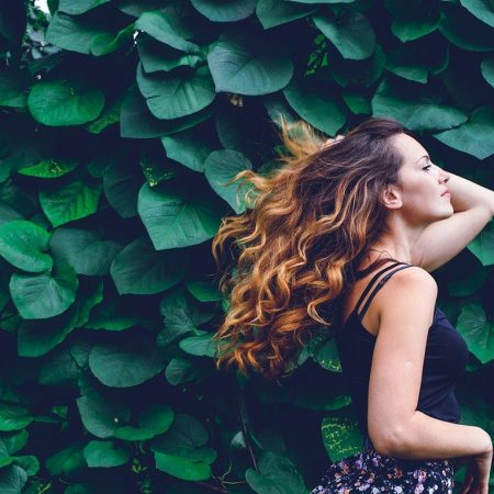 Pielęgnacja włosów kręconych i falowanych