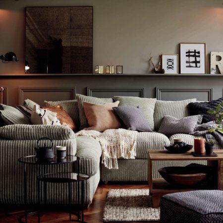 Poduszki i pledy