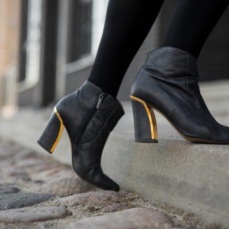 Ciepłe i stylowe buty zimowe
