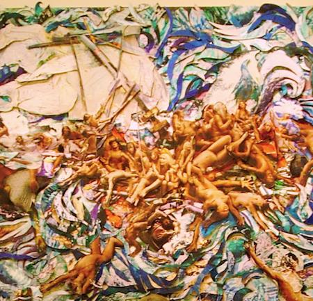 Poniedziałek ze sztuką: David LaChapelle