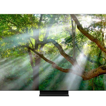 Tryb Filmmaker w telewizorach Samsung