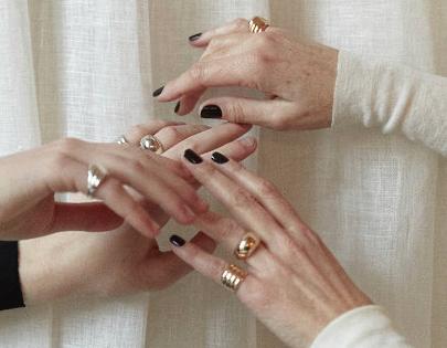 Najpiękniejsze pierścionki