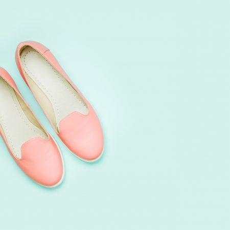 Mokasyny – idealne buty dla elegantki