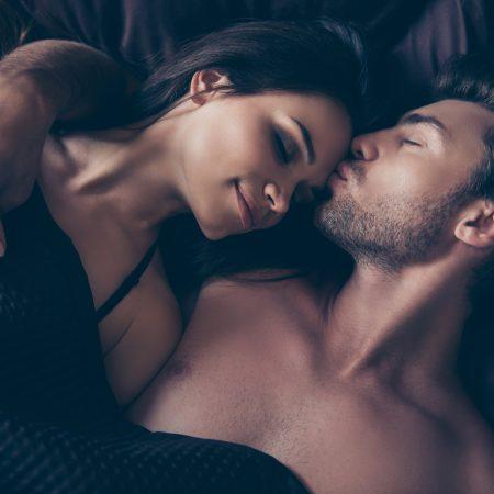 Seks bez orgazmu