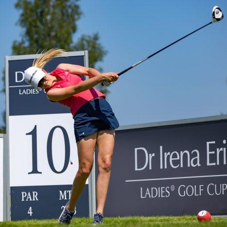 Święto kobiecego golfa. Ruszają zapisy na Dr Irena Eris Ladies' Golf Cup