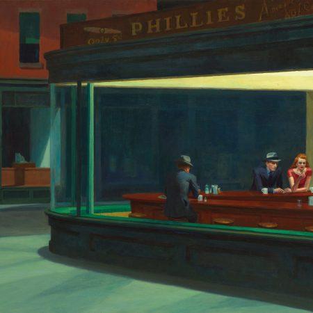 Poniedziałek ze sztuką: Edward Hopper