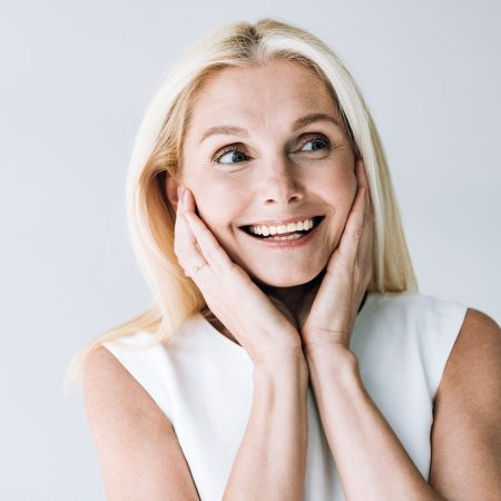 Dieta w okresie menopauzy