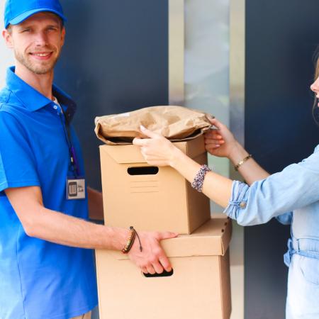 Co zrobić, gdy musimy szybko wysłać paczkę?