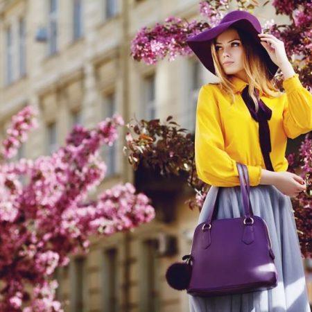 Matka Natura i Matka moda. Trendy na wiosnę 2020!