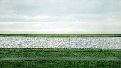 Poniedziałek ze sztuką: Andreas Gursky