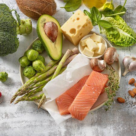 Dieta ketogenna: Jak ułożyć zdrowy keto jadłospis?
