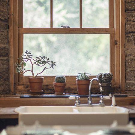 Eko sposoby na czyste okna