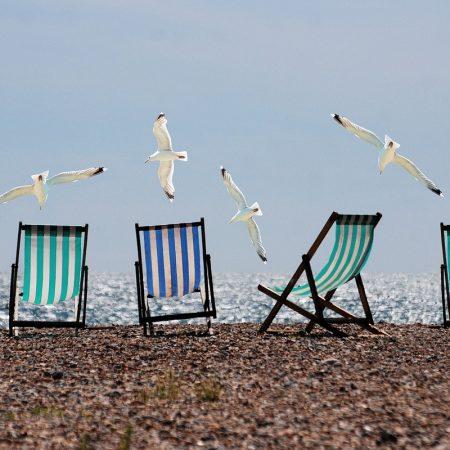 """Książka na weekend: """"Najgorętsza plaża w Finlandii"""""""