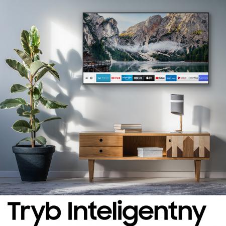 Inteligentny tryb telewizorów