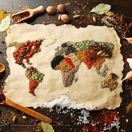 12 map, które pomogą ci zrozumieć świat