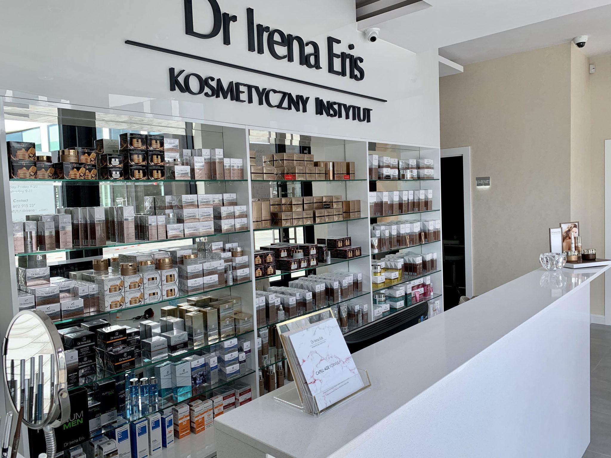 kosmetyczny Instytut