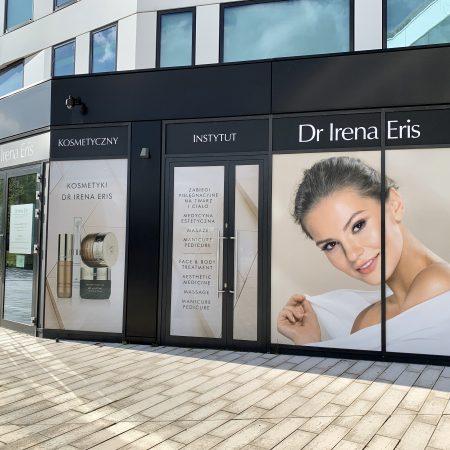 Kosmetyczny Instytut Dr Irena Eris w Gdyni otwarty