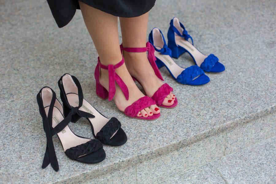 sandały bravo moda