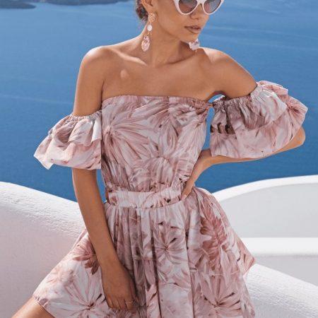 Sukienki koktajlowe na lato