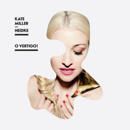 Kate Miller-Heidke – głos anioła