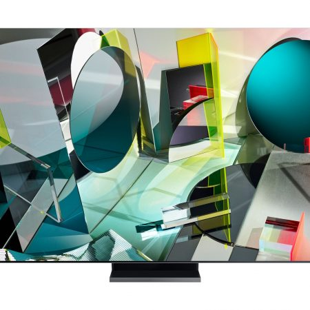 Telewizor Samsung z nagrodą EISA
